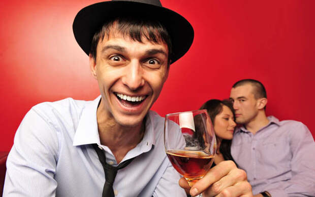 Блог Павла Аксенова. Анекдоты от Пафнутия. Фото HASLOO - Depositphotos
