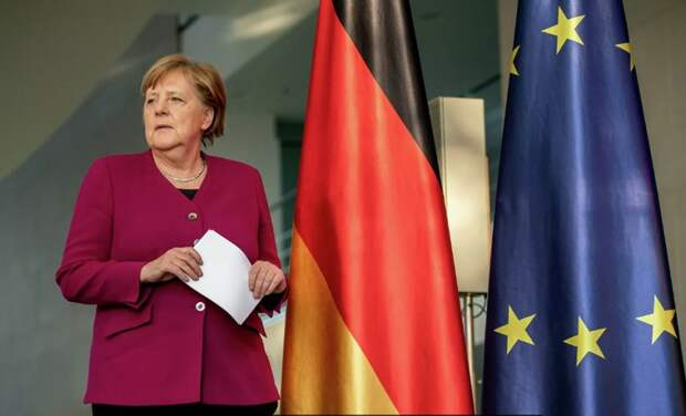 Меркель стала жертвой предательства: у Германии отнимают триллионы