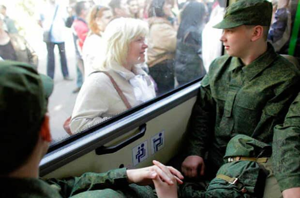 Неплательщиков алиментов предлагают лишить отсрочки от армии