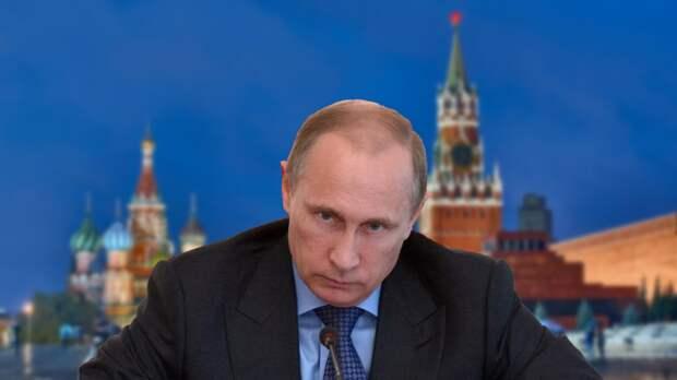 Москва ярко и откровенно продемонстрировала зубы, причём не на словах, а на деле