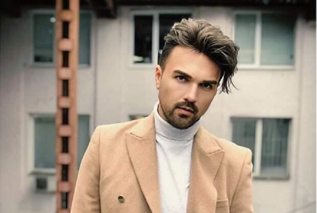 Украинский певец представит Россию на Евровидении-2020