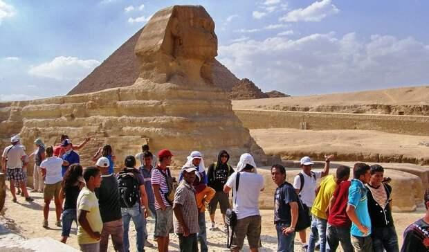 Туроператоры сообщили о сроках открытия рейсов в Египет