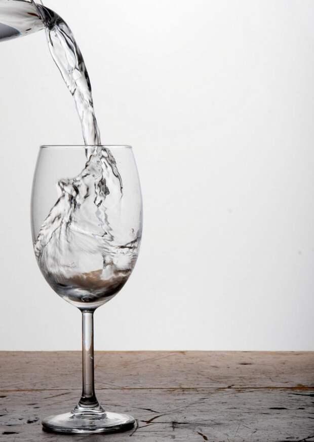25 малоизвестных фактов о воде на нашей планете