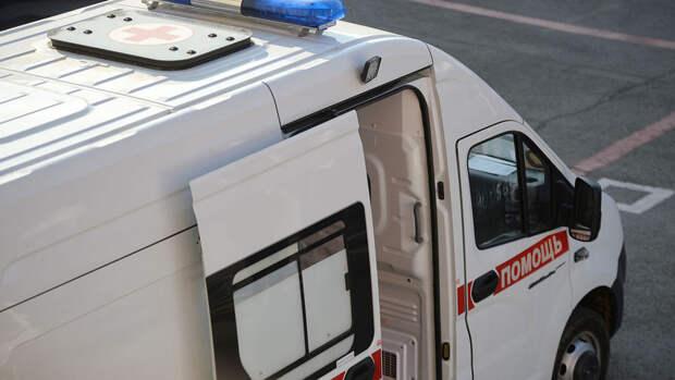 Три человека погибли в аварии на МКАД