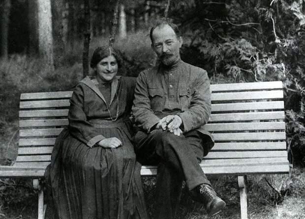 Софья Дзержинская: что стало с женой «железного Феликса» после его смерти