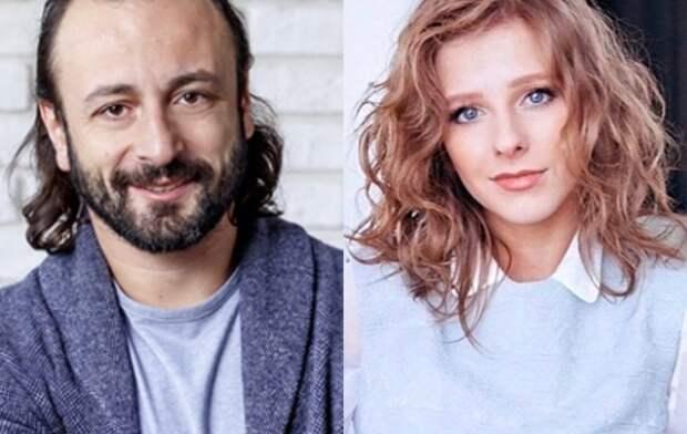 Пополнение в семье: Лиза Арзамасова и Илья Авербух вскоре станут родителями