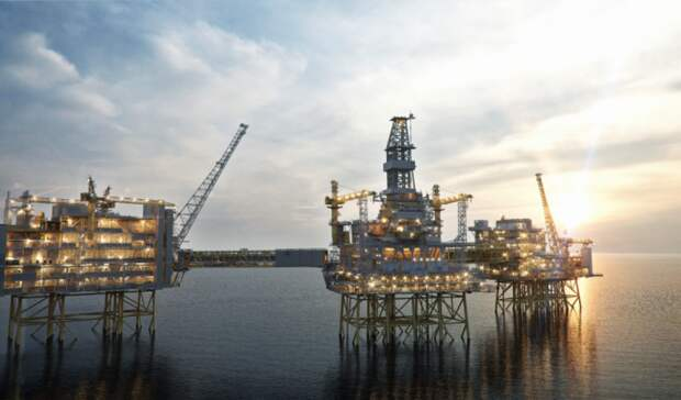Домаксимального за16 лет уровня вырастет добыча нефти вНорвегии