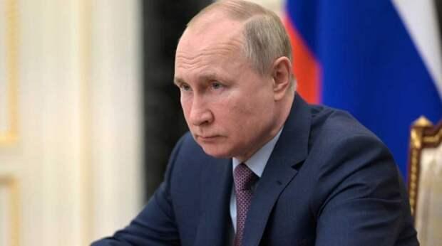 Какой знак подаст выбор места для встречи Путина и Байдена