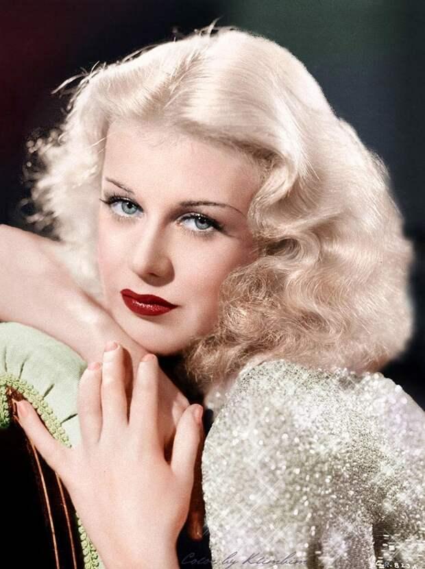 18 безупречных актрис золотого века кино, которые затмят любую современную красотку.