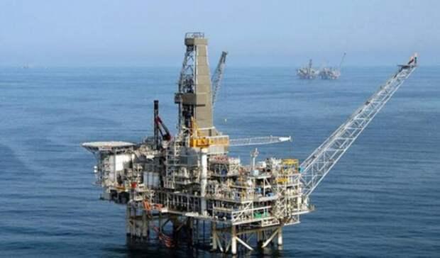 Снижается добыча нефти наАзери-Чираг-Гюнешли вАзербайджане