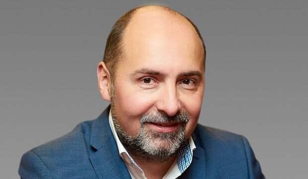 В Сочи арестовали гендиректора санатория Дмитрия Богданова