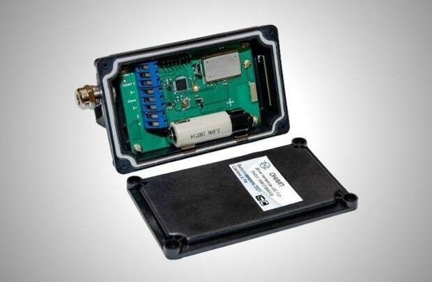 «Росэлектроника» разработала оборудование для беспроводной сети дальнего радиуса действия LoRaWAN