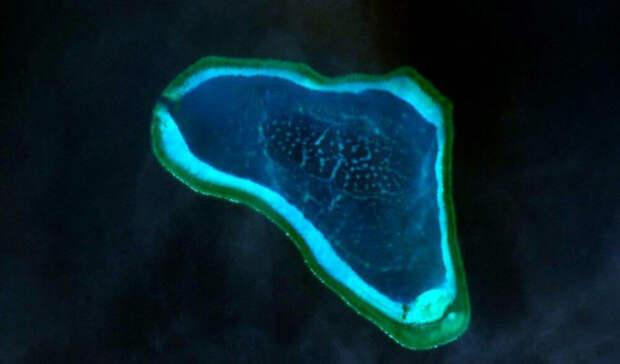 5 территорий планеты, которые не пренадлежат ни одной из стран