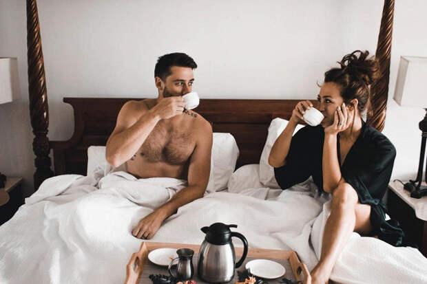 Какого размера должна быть супружеская постель