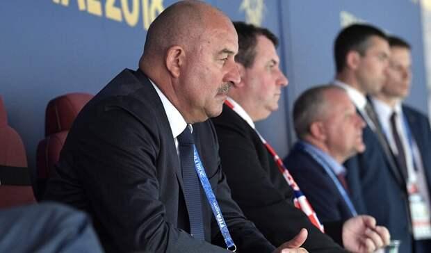 Властимил Петржела считает, что решение РФС уволить Черчесова было правильным