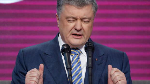 """Порошенко удивил словами о """"позитивной программе"""" в отношениях с Россией"""