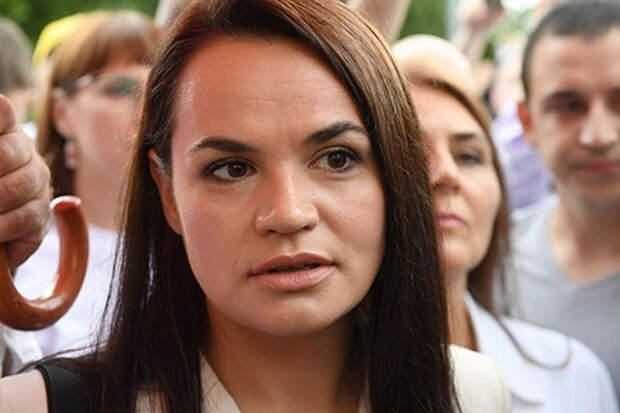 Тихановская объявила оначале общенациональной забастовки