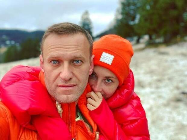 ФСИН обещает задержать Навального по возвращении в Москву