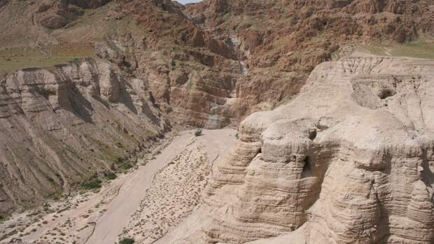 В Саудовской Аравии нашли поселение возрастом 350 000 лет