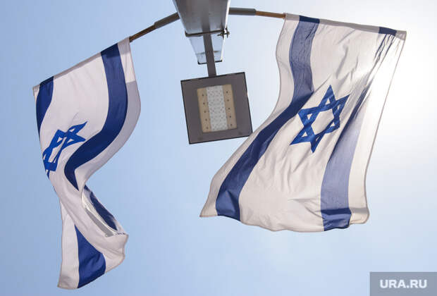 ВСеть попали кадры уничтожения танка Израиля российским оружием