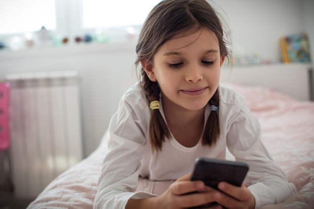 Рекламные компании США перестанут следить за детьми в мобильных приложениях
