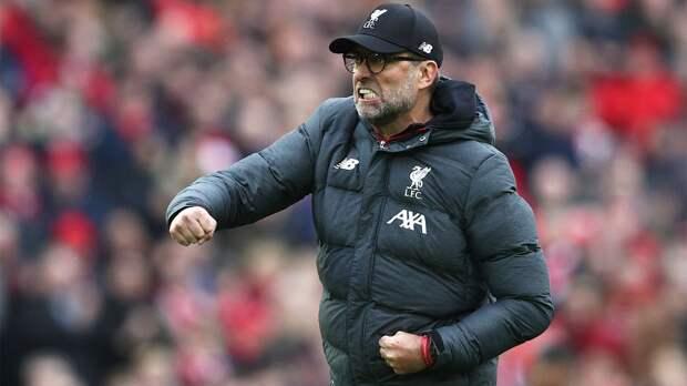 Клопп: «Если футболист хочет уйти, потому что «Ливерпуль» не играет в Лиге чемпионов, он мне не нужен»