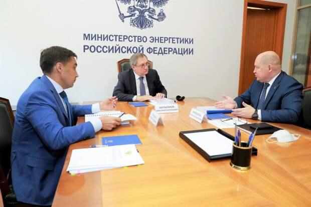 Энергосети Севастополя ждет переход под госуправление