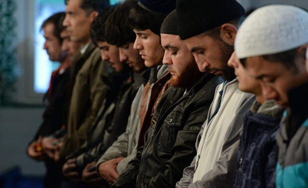 Мусульмане в России и вызовы будущего   Религия   ИноСМИ - Все, что  достойно перевода