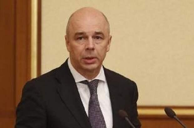 Силуанов считает, что аграрии с господдержкой должны сдерживать цены
