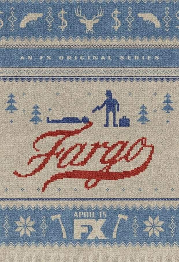 Новый трейлер к сериалу «Фарго»