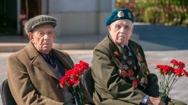 Приднестровье чтит память о Великой Отечественной войне
