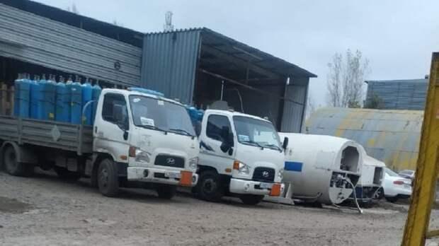 Стали известны подробности дела опоставках технического кислорода вбольницы Ростова