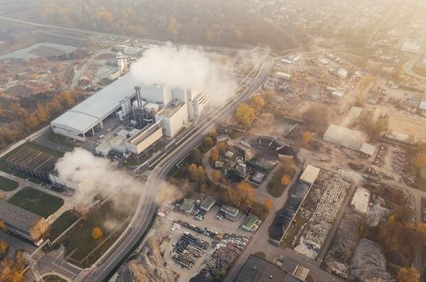 Во всех городах с грязным воздухом введут квотирование выбросов