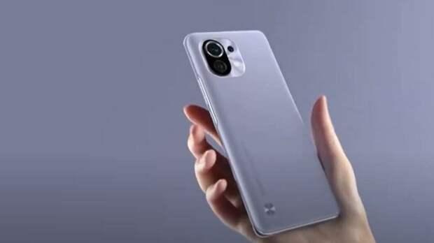 Цена Xiaomi Mi 11 на международном рынке раскрыта до анонса