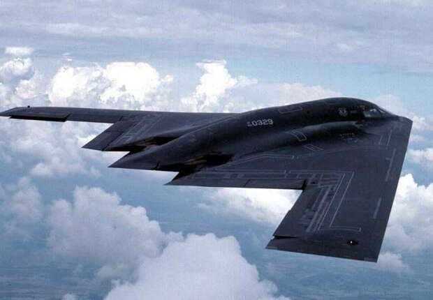 Россия может «обнулить» технологию самолетов-невидимок