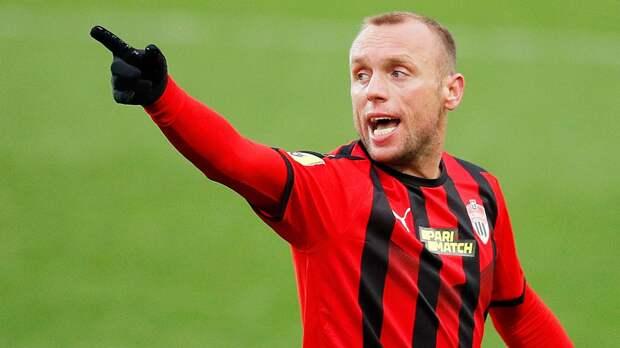 Министр спорта Московской области рассказал, сможет ли Глушаков сыграть против «Спартака»