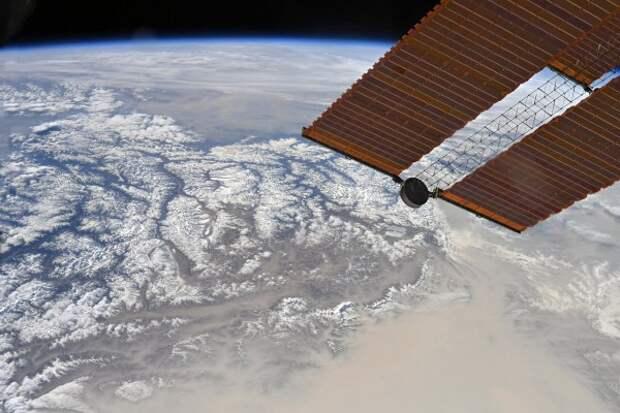 500 дней в космосе: севастополец отмечает памятную дату вне Земли