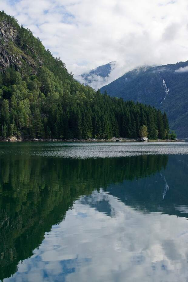 fjords24 Самые красивые фьорды Норвегии