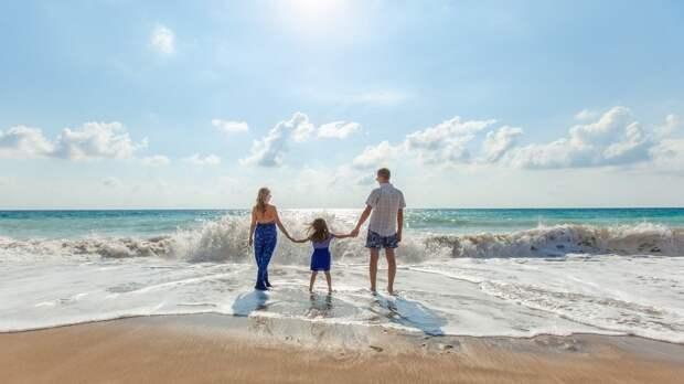 Аналитики выяснили планы россиян на летний отпуск