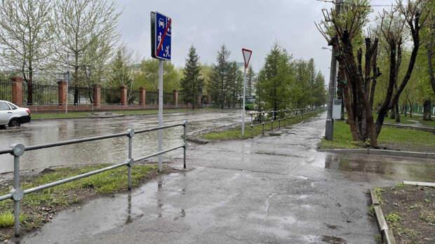 Впервые за 10 лет на улице Павлова пройдет комплексный ремонт