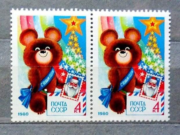 Правда и ложь об олимпийском Мишке. Как Виктор Чижиков придумал и нарисовал символ Олимпиады-80, фото № 27