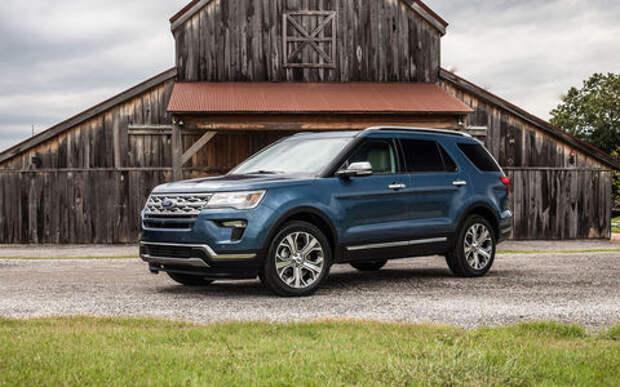 Уголовное дело против Ford: не так считает выбросы