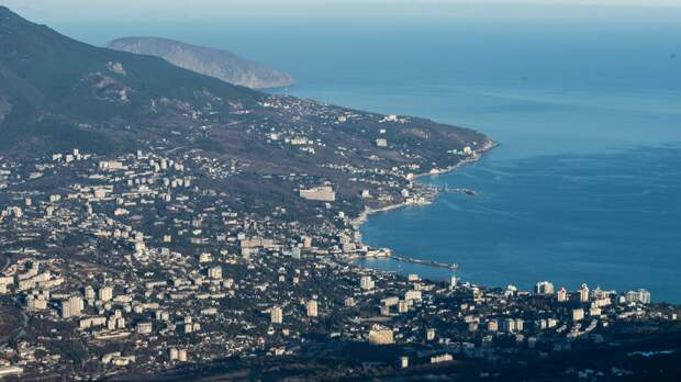 В Крыму сообщили о прекращении еженедельных брифингов по ситуации с водоснабжением