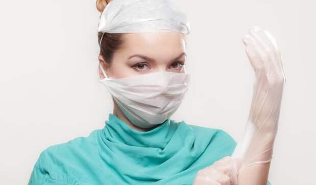 Половины медиков нехватает вбольницах Ростовской области