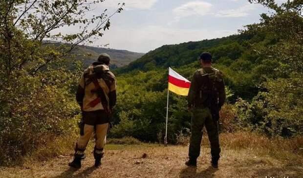 Южная Осетия ослабила меры попересечению границы сГрузией