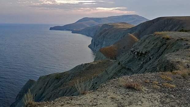 В Крыму опознали погибшую при крушении катера женщину