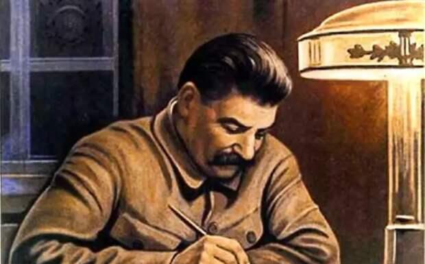 «Либо Россия станет страной Советов, либо будет колонией западных стран». И.Сталин