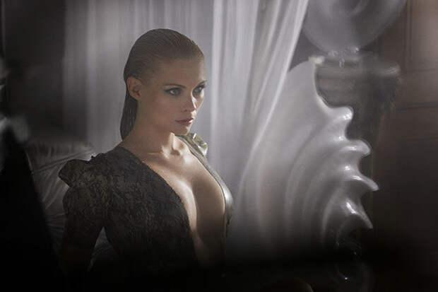 Красивые актрисы из Швеции