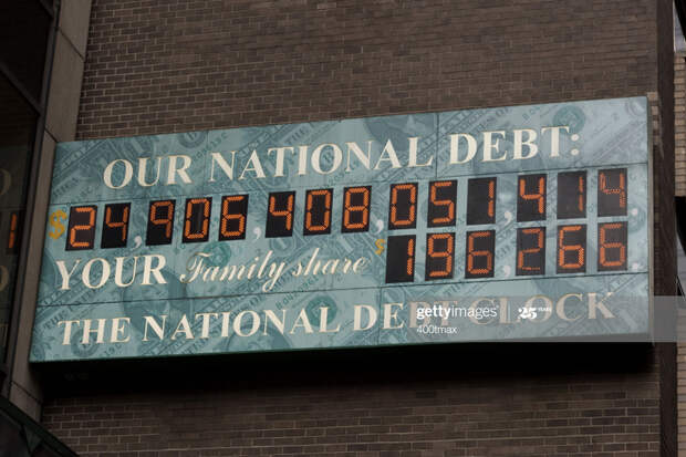 National-Debt-US