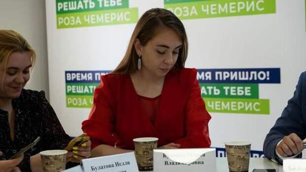 Участница праймериз в Приморье придумала новый способ борьбы с фальсификациями